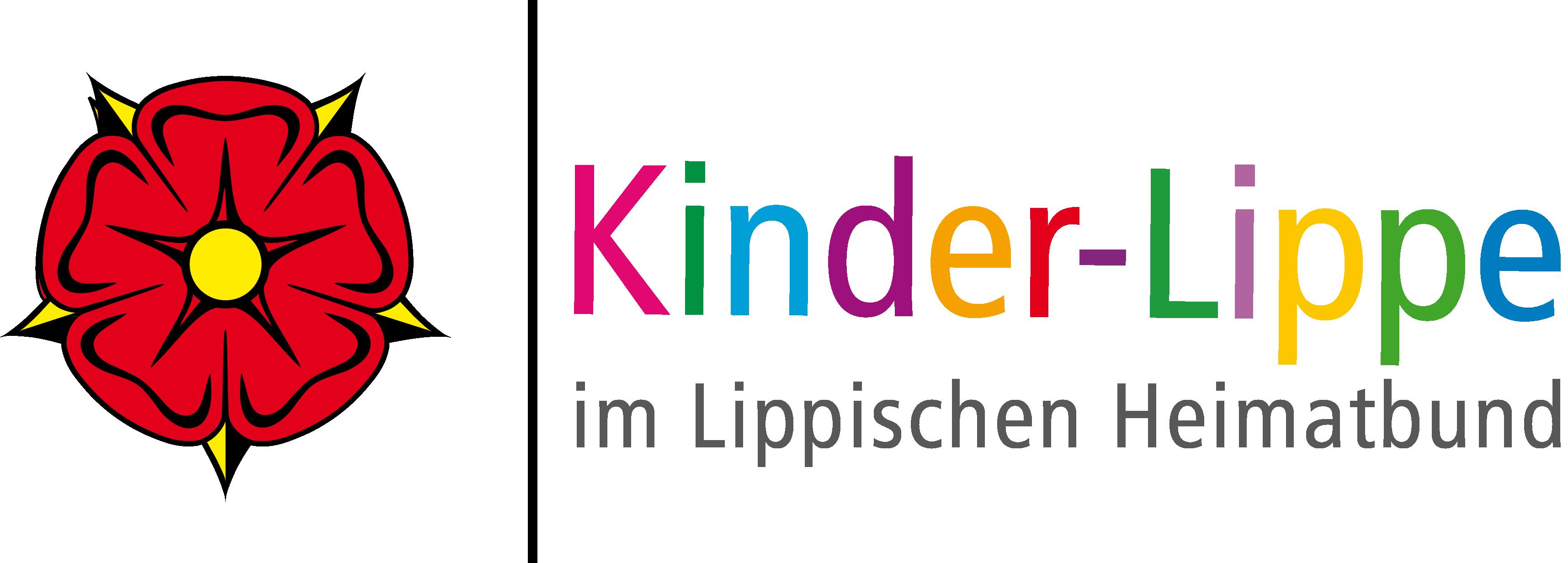 Logo Kinder-Lippe